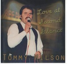 Check out Tommy Wilson on ReverbNation