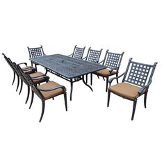 32 best outdoor furniture images home furniture dining room rh pinterest com