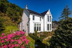 Properties For Sale in Dunoon - Flats & Houses For Sale in Dunoon