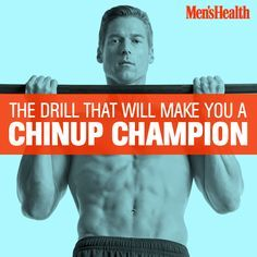 Blow the average #chinup out of the water with these training techniques: http://www.menshealth.com/fitness/drill-will-make-you-chinup-champion?cid=soc_pinterest_content-fitness_july14_chinupchampiondrills