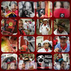 PolloFritoFilms & San Fermin 2014