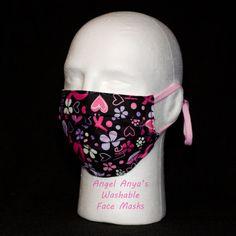 36 Best Fabric Medical Face Masks Images Washable Medical Face