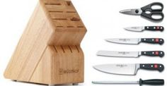 The 10 Best Kitchen Knife Set Reviews For Everyday Use In The Kitchen
