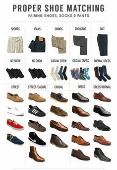 The ultimate men's dress shoe guide mens casual dress shoes, men dress, mens dress Shoe Chart, High Fashion Men, Men's Fashion Tips, Style Fashion, Fashion Boots, Mens Fashion Guide, Fashion Ideas, Mens Fashion Shoes, Fashion Clothes