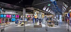 Sportmaster flagship store by Riis Retail, Kolding – Denmark » Retail Design Blog