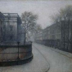 Montague Street