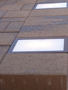 "6x9"" LED Paver Light by Nox Lighting"