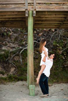 Alicia + Ryan | MacArthur State Park Engagement Session » POGO PHOTO | Wedding + Portrait Photography | South Florida | VT+NH | Worldwide