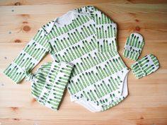 ORGANIC cotton Clothing Set : Hat  Pants  ZEBRA от MothersBaby
