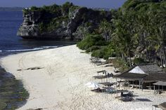 I want to go to there... *sigh*... Bali!