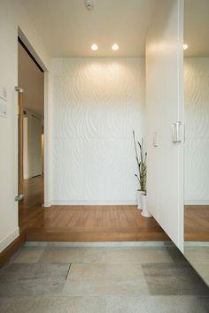 余白の空間がつくる広さと居心地 | 建築実例 | セキスイハイム
