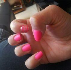 Nails mate