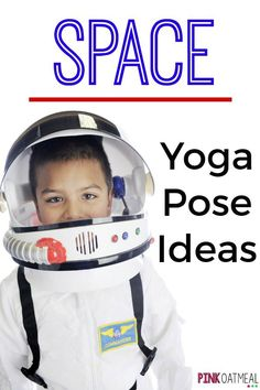 How many kids do you know that say they want to visit space? I'm sure there are a few out there! Space can be a really fun unit to learn about. As a teacher, adding yoga to your space unit adds a fun learning component with the benefit of movement to your lesson. Maybe you …