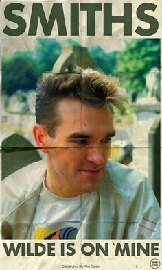 Just, Morrissey & The Smiths : Photo