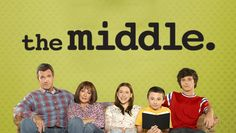 the middle - Google Search