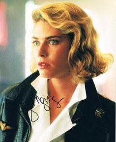 KELLY McGILLIS - Top Gun AUTOGRAPH Signed 8x10 Photo on Wanelo Kelly Mcgillis, Whitney Houston, Top Gun, Cinema, Star Wars, Actresses, Stars, Film, Women