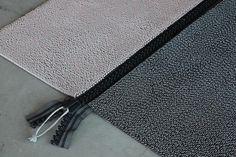 Jewels - Zipper XL black by Carpet Sign   Rugs / Designer rugs