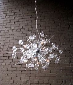Interior HomeScapes offers the Bubbles Chandelier by Solaria Lighting. Visit our online store to order your Solaria Lighting products today. Bubble Chandelier, Sputnik Chandelier, Chandelier Lighting, Crystal Chandeliers, Pendant Lights, Unique Chandelier, Chandelier Ideas, Pendant Chandelier, Dining Room Lighting