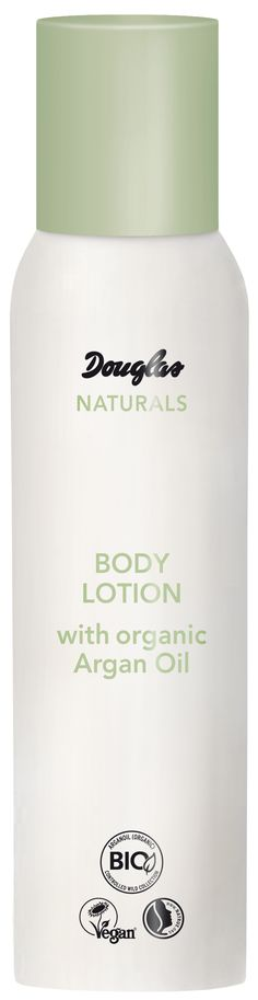 Vegan Body Lotion #douglas #natural.