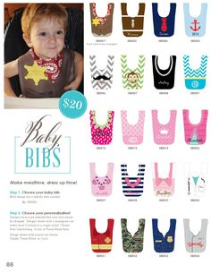 Initial Outfitters Fall 2014 Catalog  Monogrammed jewelry and gifts that are perfect for fall!