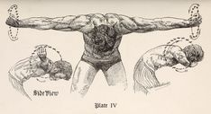 Odd Exercises for Physical Vigor: An Oldtime Strongman's 15-Minute Morning Routine