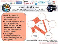ABD'nin internetteki gözü PRISM nedir?