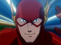 More Voices Announced for Justice League: The Flashpoint Paradox - Toon Zone News