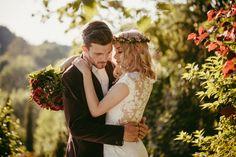 Ein boho-inspiriertes Styled Shooting in der Steiermark Boho, Real Weddings, Couples, Couple Photos, Style, Bridle Dress, Weddings, Nice Asses, Photo Illustration