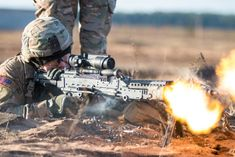 10 Things Authors Get Wrong When Writing About the Military | The Writer's Guide to Weapons