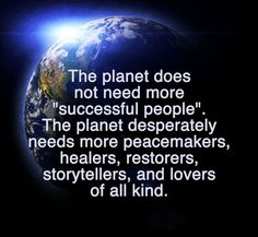 The planet does not need more successful people ... The planet desperately needs more peacemakers, healers, restorers, storytellers and lovers of all kind ...  #dancingwithdamien #thedamien #dancing #dancesport #ballroomdancing #dance