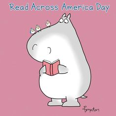 March 2 share a book with someone you adore