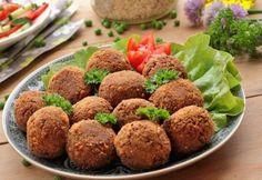 Érdekel a receptje? Vegetarian Recepies, Hungarian Cuisine, Hungarian Desserts, Go Veggie, Keto Recipes, Healthy Recipes, Vegas, Good Food, Yummy Food
