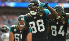 Jaguars WR Allen Hurns likely to miss Browns game = The Jaguars have been very cautious with rookie wide receiver Dede Westbrook of late, opting each of the past two weeks to keep him on injured reserve out of fear they.....