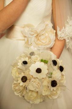 bride`s bouquet <3