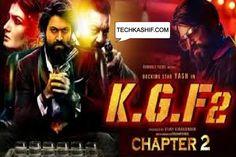 KGF Chapter 2 Full Movie Download Hindi Dubbed FilmyZilla 300MB Tamilrockers - Tech Kashif » todayssnews