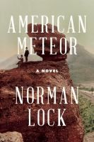 Cover image for American Meteor