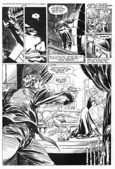 Sherlock Holmes: Adventure of the Opera Ghost mini from Caliber Press.  Written by Steven Jones,  -randomly scanned pages  # 6-