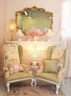 Classy shabby chic pink things shabby cottage chic pink linen tufted french style loveseat for Camino finto shabby