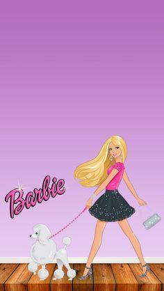 5/6 iPhone Barbie pt one