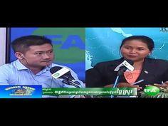Khmer News | CNRP | Sam Rainsy |2016/11/27| #3 |  Cambodia News | Khmer ...
