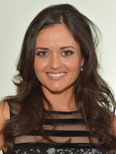 Wonder Years actress Danica McKellar - Alpha Delta Pi