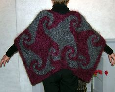 Maelstrom - Pattern by Woolly Thoughts
