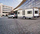 Love this caravan