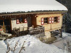Gîte Gîte Le Pré Riant Ref. : 280033 | à Thônes - Haute-Savoie