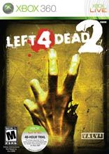 Boxshot: Left 4 Dead 2 by Electronic Arts
