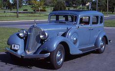 1934 Graham Eight Sedan Vintage Cars, Antique Cars, Vintage Auto, Vintage Room, Automobile, Sand Rail, American Auto, Graham Model, Abandoned Cars