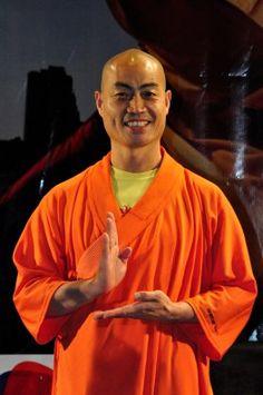 Universo de Luz y Amor: La alimentación de los monjes shaolin