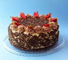 Mokkakake Norwegian Food, Norwegian Recipes, Cake Decorating For Beginners, Crazy Cakes, Recipe Boards, No Bake Desserts, Christmas And New Year, Let Them Eat Cake, No Bake Cake