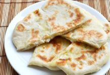 Naans au fromage avec Thermomix - Recette Thermomix - The Best Easy Chinese Recipes Vegetarian Crockpot Recipes, Meat Recipes, Thermomix Recipes Healthy, Recipes Dinner, Indian Vegetarian Appetizers For Party, Easy Indian Recipes, Easy Meals, Easy Snacks, Jars