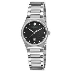 Victorinox Swiss Army Victoria Ladies Date Display Watch - 241512 | Buy Ladies Watches Online - oo.com.au